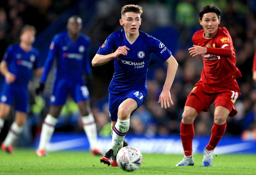 Billy-Gilmour-Chelsea