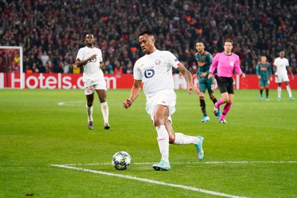 Arsenal need ball posession skills